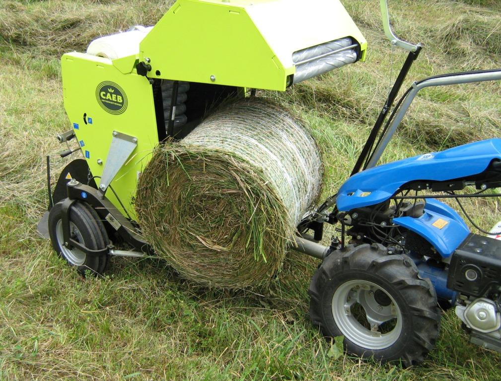Lawn Mower Tractor >> Earth Tools