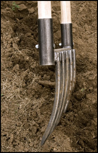 Earth Tools